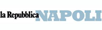 La Repubblica - Napoli