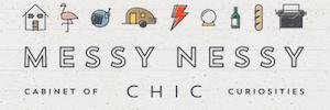 Messy Nessy Chic