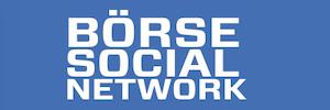 Börse Social Network