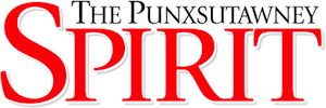 The Punxsutawney Spririt