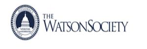 The Watson Society